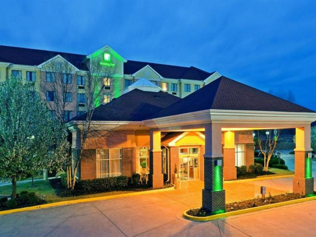 More About Holiday Inn Hotel Suites Hattiesburg University