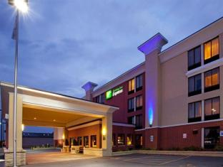 Country Inn & Suites By Carlson Rochester-East NY