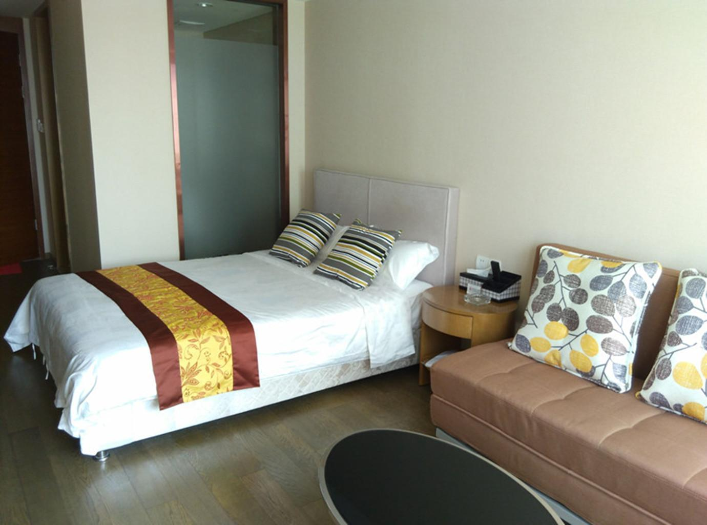 King rom - spesialtilbud (Special Offer King Room)
