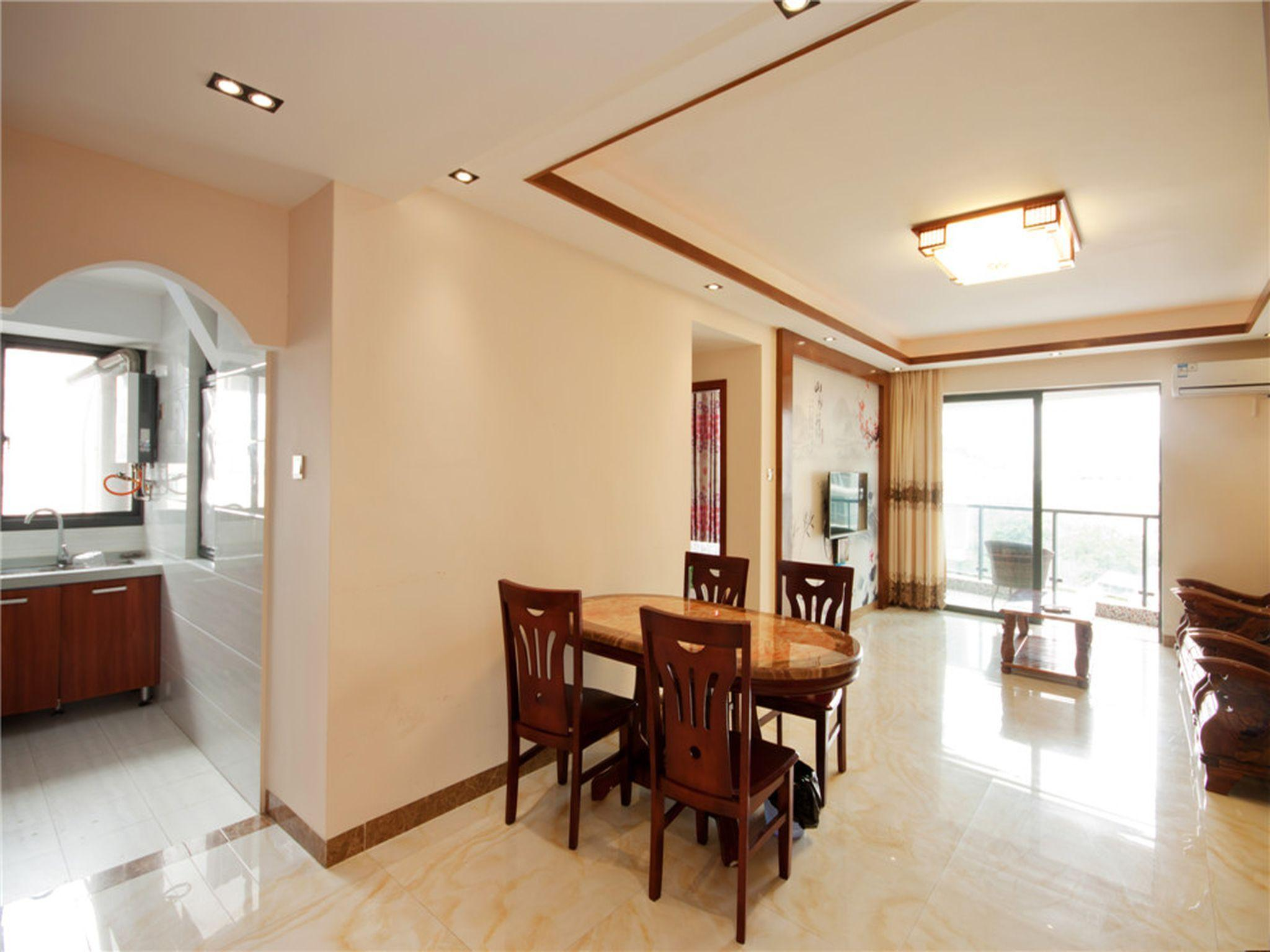 海景雙臥室公寓 (2-Bedroom Sea View Apartment)