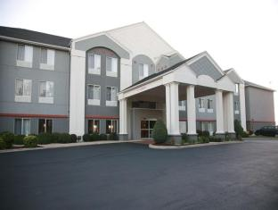 Holiday Inn Express Fort Wayne - East - New Haven