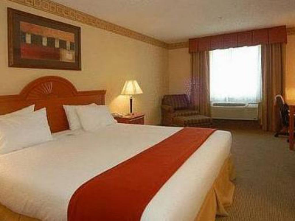 Holiday Inn Express Hotel & Suites Livermore in Livermore (CA ...