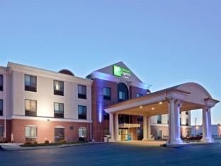 Holiday Inn Express Hotel & Suites Concordia US 81