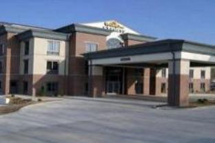 Holiday Inn Express Salem Hotel