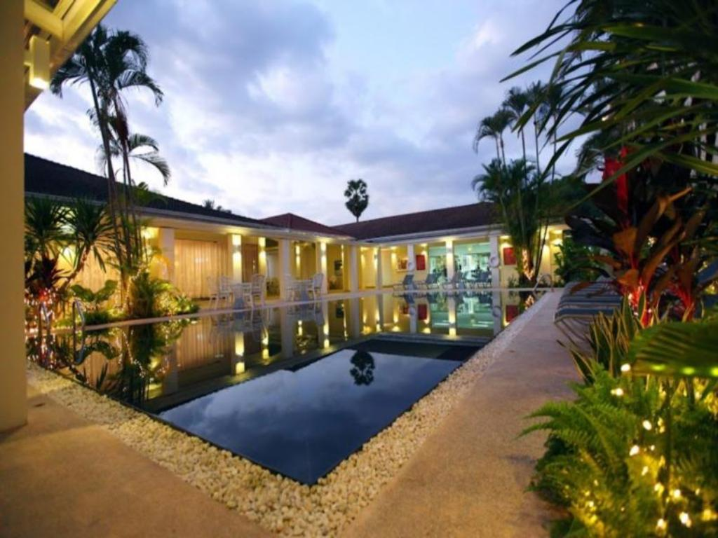 More about Mercure Vientiane Hotel