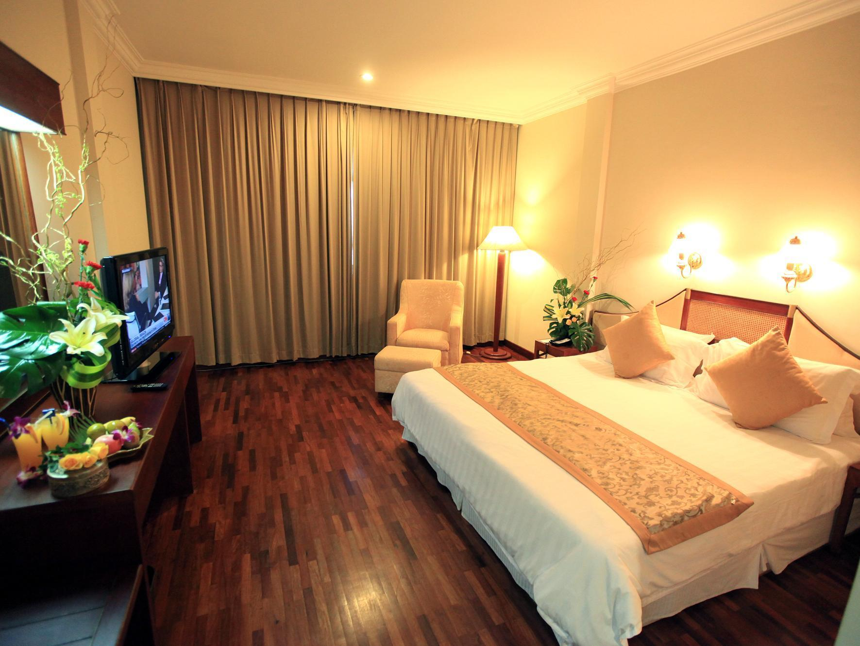 Standard Queen Room Hotel Special Offer - Flexible Rate