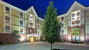 Hotels near Mexican Kitchen, Hattiesburg (MS) - BEST HOTEL RATES ...