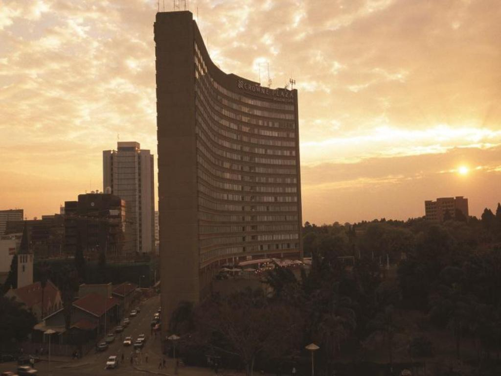 More about Crowne Plaza Hotel Harare-Monomotapa