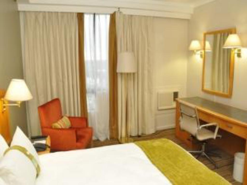 Business con Letto Matrimoniale King Size - Non Fumatori Holiday Inn Harare Hotel