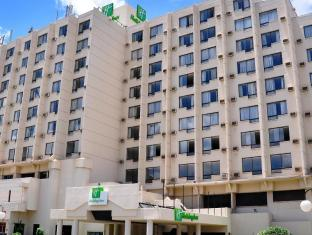 Holiday Inn Harare Hotel