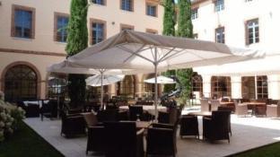 Abbaye Des Capucins Spa And Resort Hotel Montauban Deals