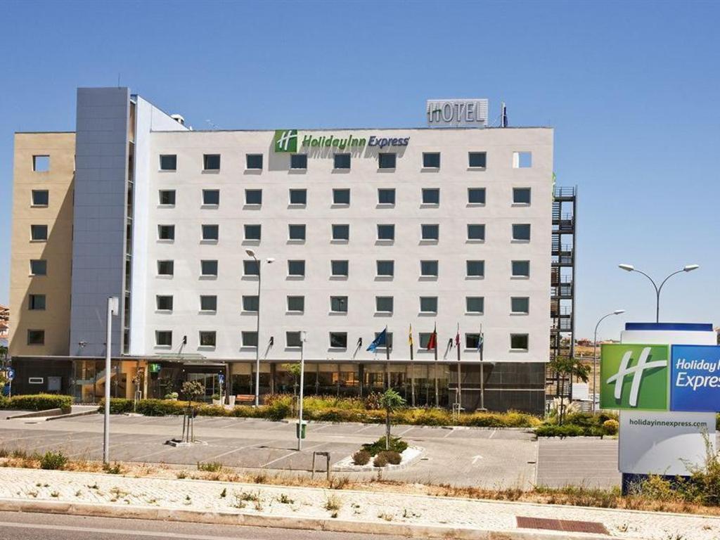 98ffbc297 Holiday Inn Express Lisboa - Oeiras (Holiday Inn Express Lisbon-Oeiras)