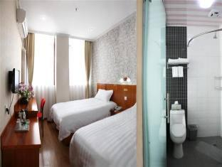 Cameră Deluxe Twin - numai turişti interni (Deluxe Twin Room - Domestic Residents Only)