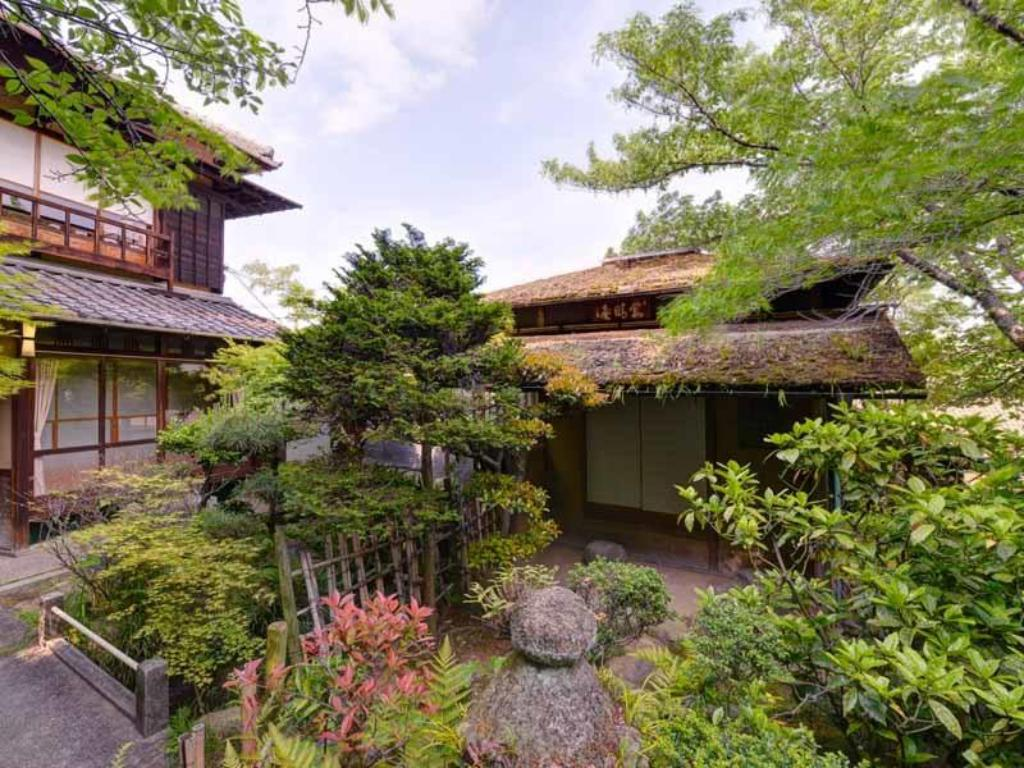 More about Bingoya Ryokan