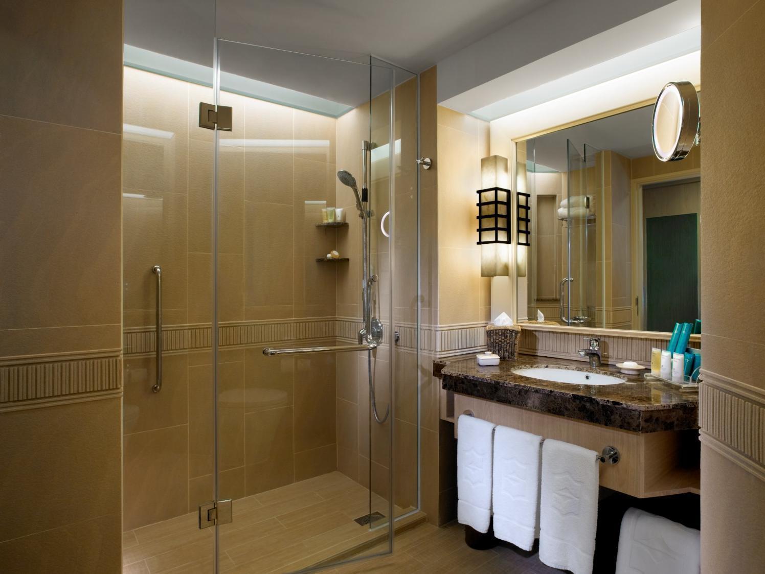 Bathroom Accessories Kota Kinabalu best price on shangri-la's rasa ria resort & spa in kota kinabalu