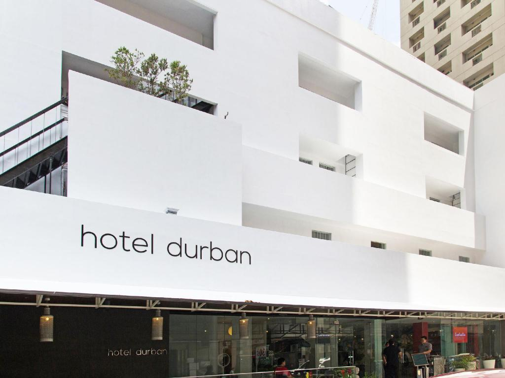 More about Hotel Durban Makati