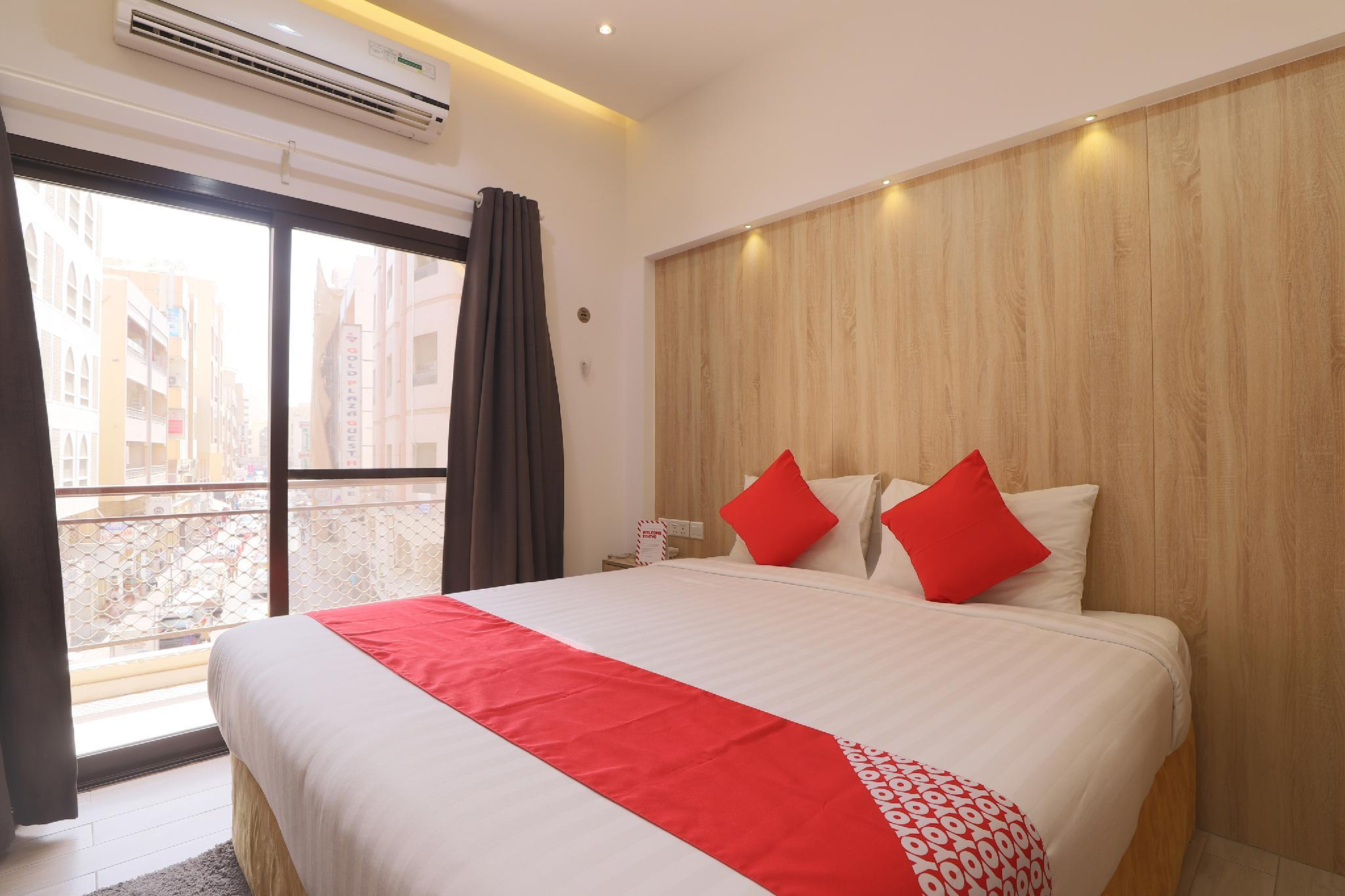 Best Price on OYO 314 24 Gold Hotel in