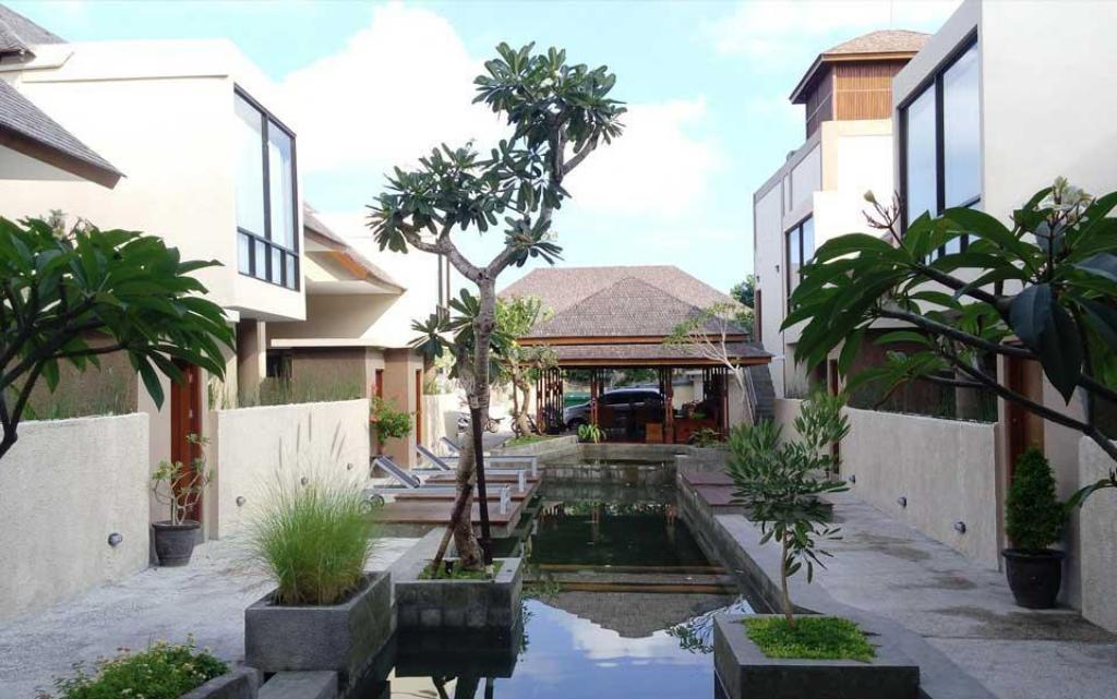 The Edelweiss Ultimo Cemagi Hotel Bali Deals Photos