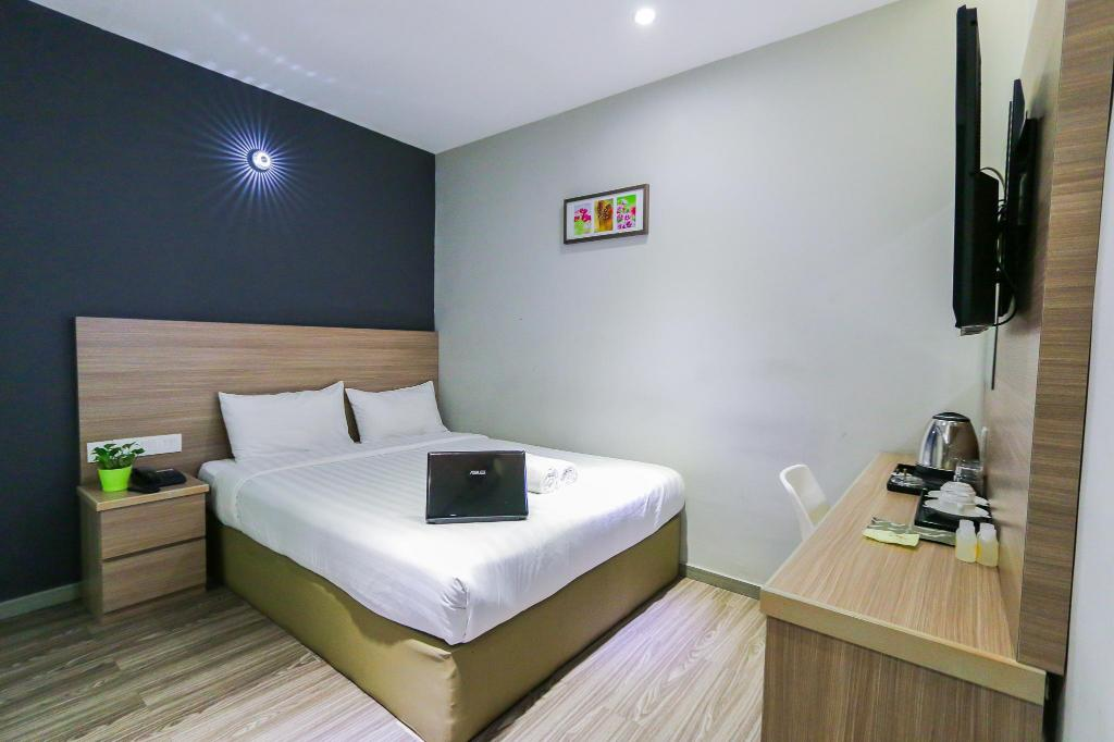Hotel 99 Ss2 in Kuala Lumpur - Room Deals, Photos & Reviews