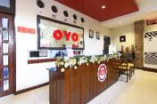 OYO 110 Asiatel Airport Hotel