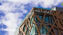 Art Mai Gallery Nimman Hotel Chiang Mai by Compass Hospitality