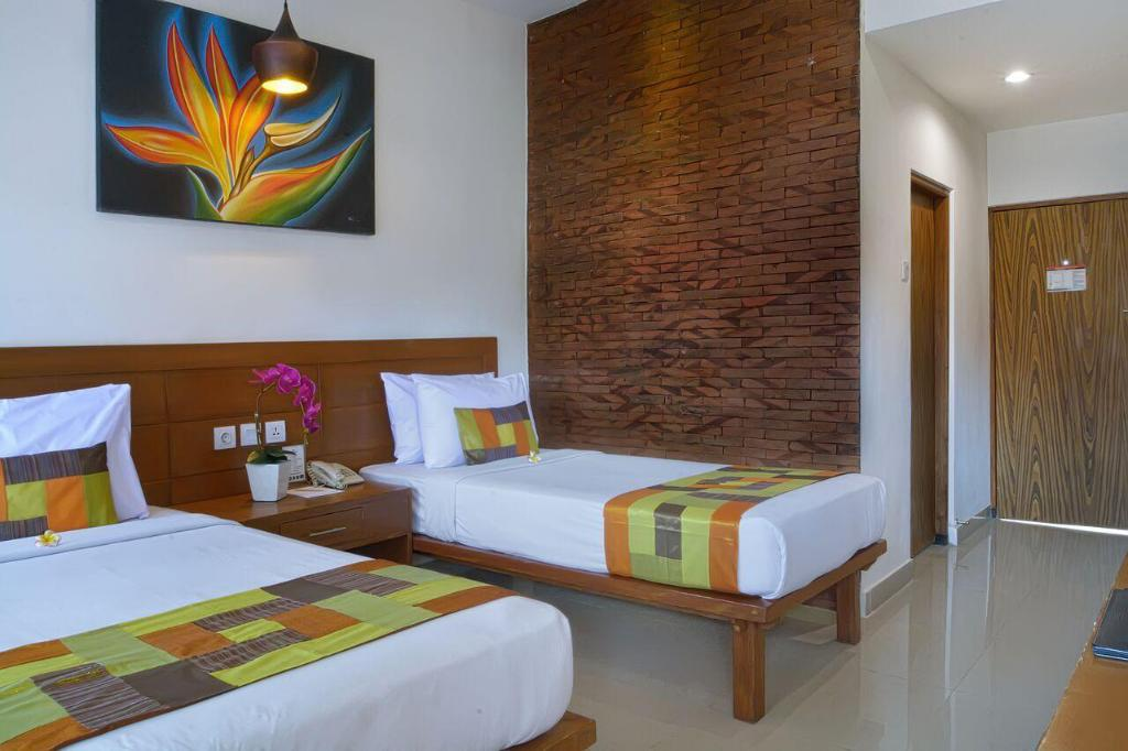 Superior - Bed Wina Holiday Villa Hotel