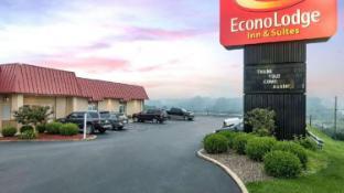 Econo Lodge Inn Suites Triadelphia Wheeling