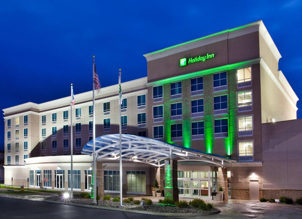 More about Holiday Inn Toledo - Maumee I-80/90