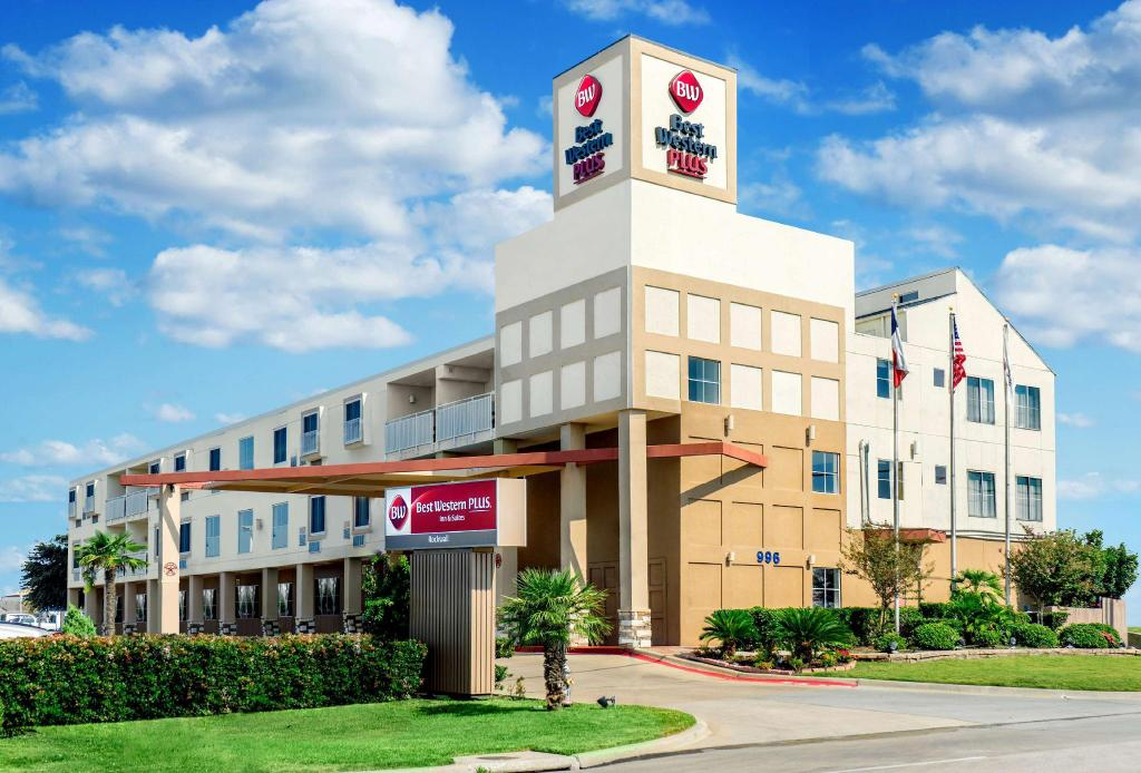 More about Best Western Plus Rockwall Inn and Suites