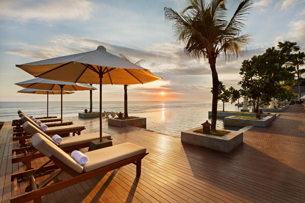 More about The Seminyak Beach Resort & Spa