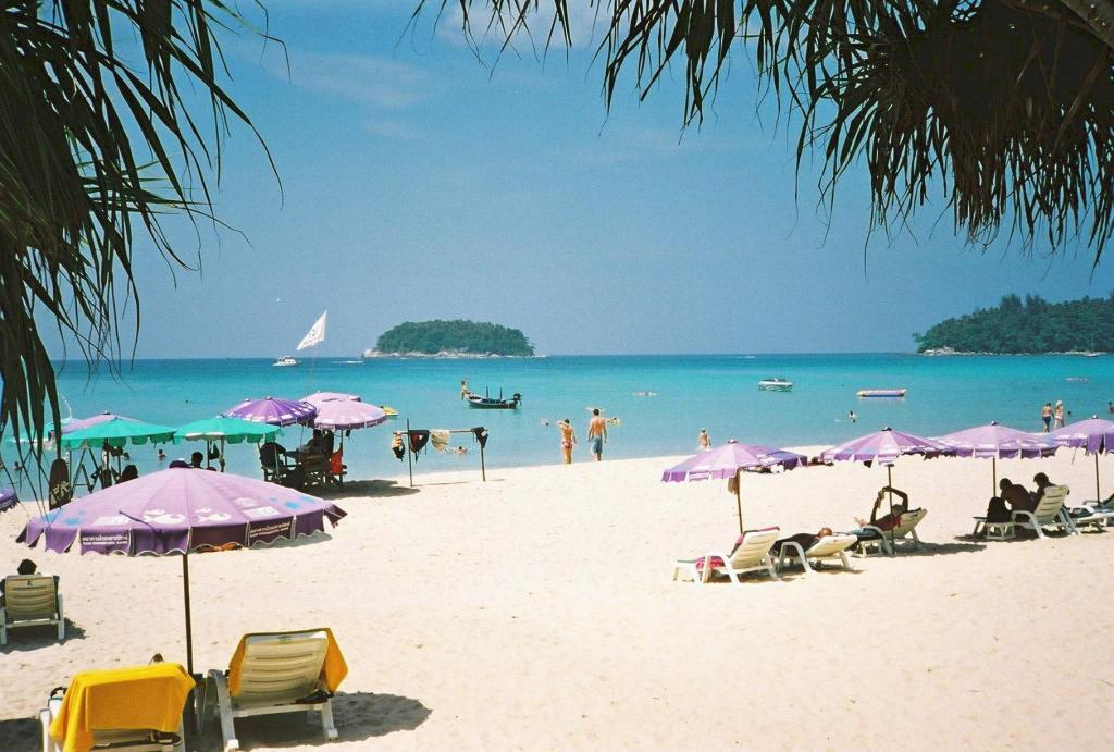 More about Samui Beach Residence Hotel