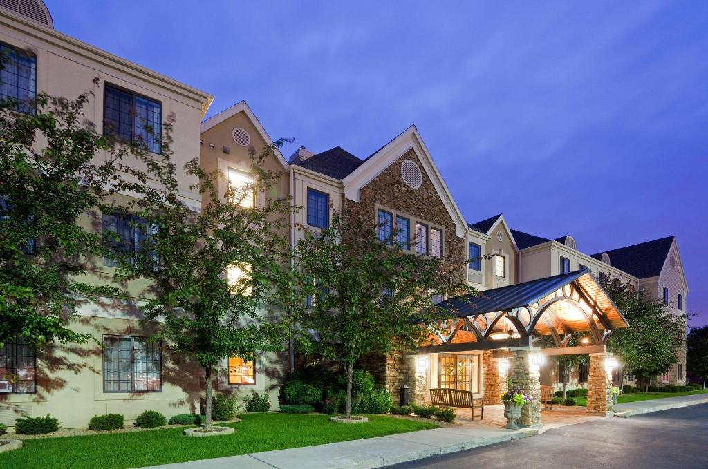 Зовнішній вигляд готелю Staybridge Suites Eagan - Mall of America Area