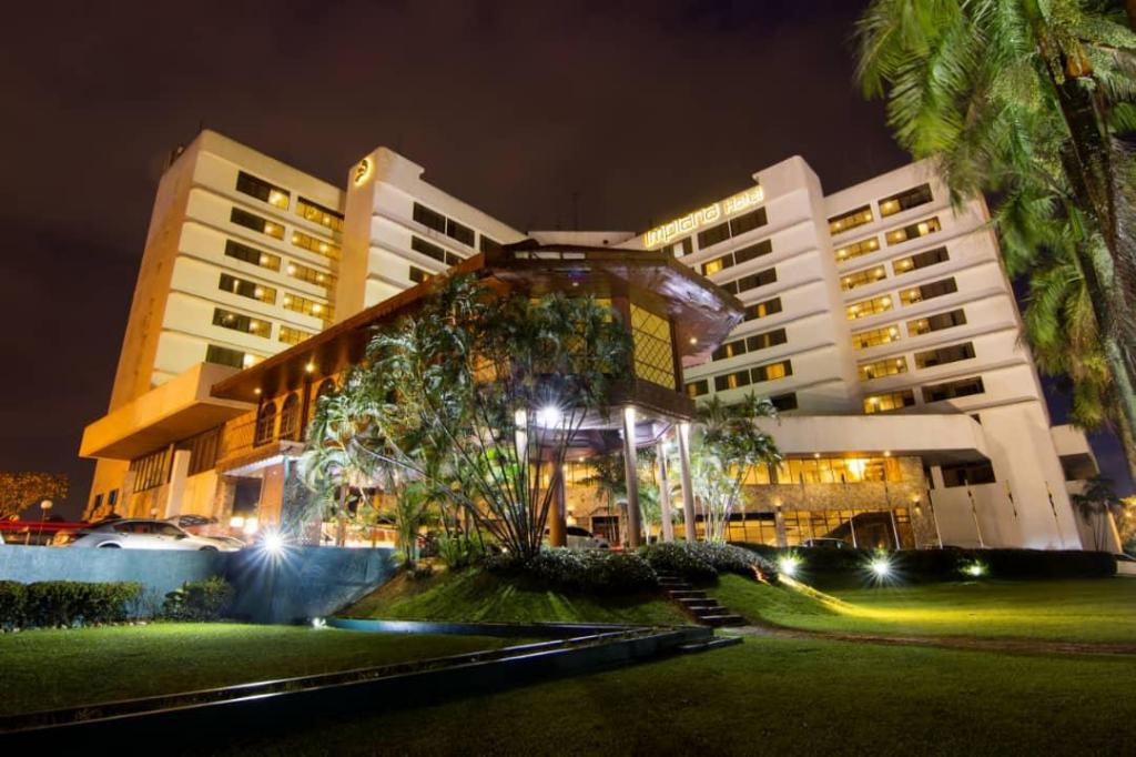 More about Impiana Hotel Ipoh