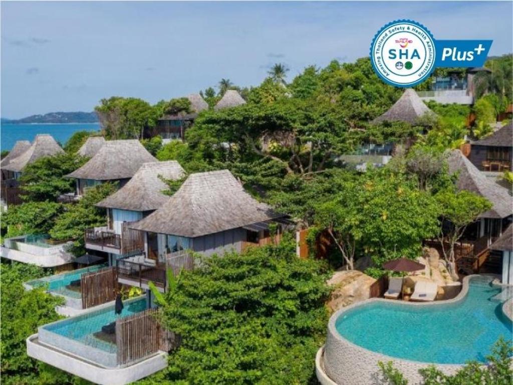 Silavadee Pool Spa Resort (SHA Plus+)   Koh Samui - Zimmerangebot 2021