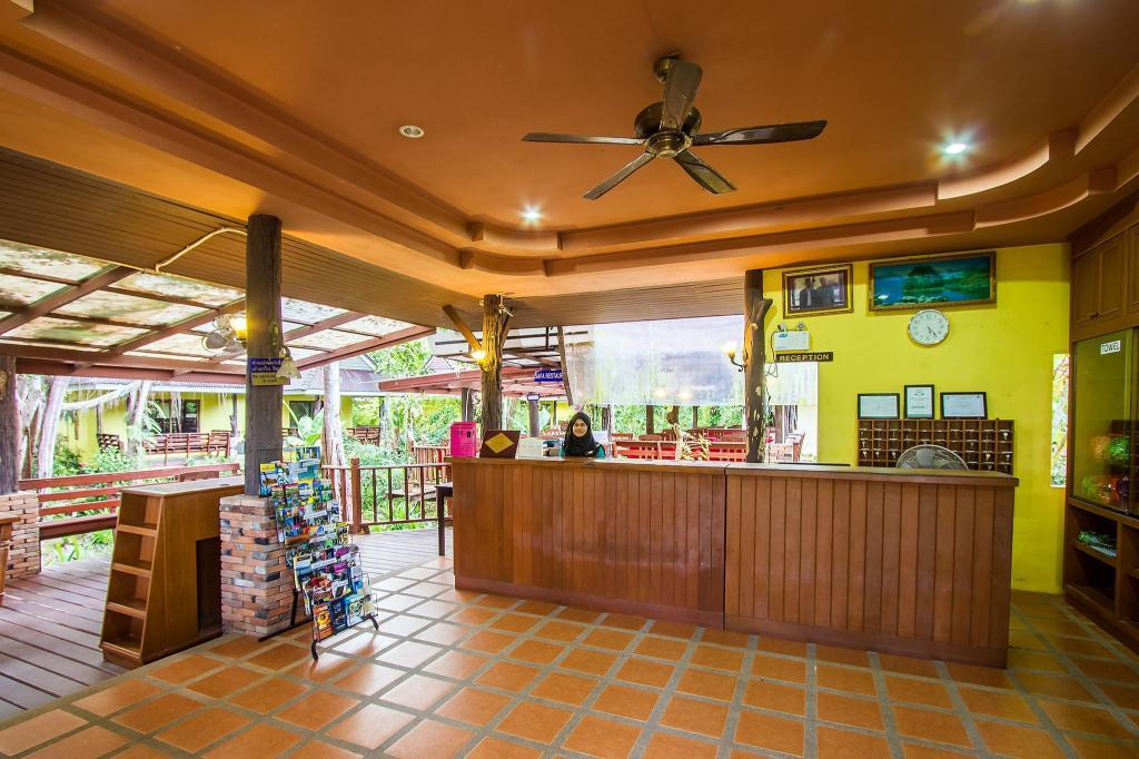 Sunda Resort, Nopparat Thara, Krabi