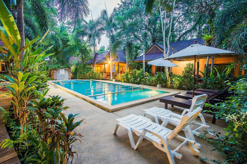 More about Sunda Resort