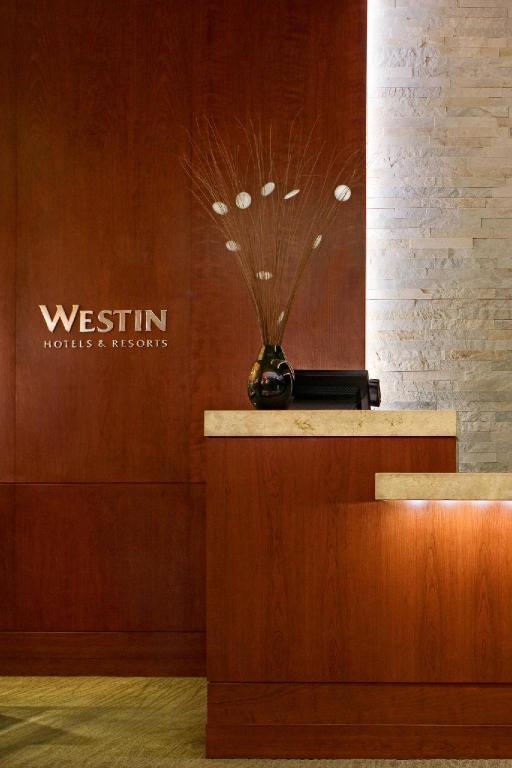 The Westin Princeton at Forrestal Village Hotel (Princeton