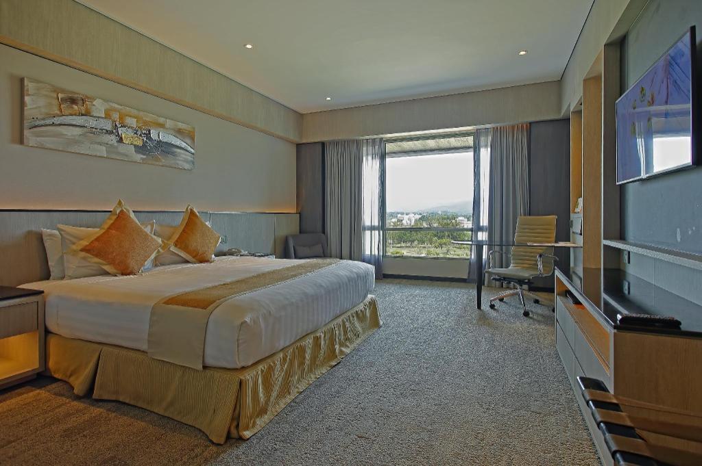 The Pacific Sutera Hotel in Kota Kinabalu - Room Deals