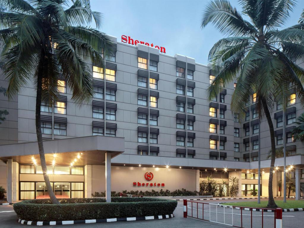 More about Sheraton Lagos Hotel