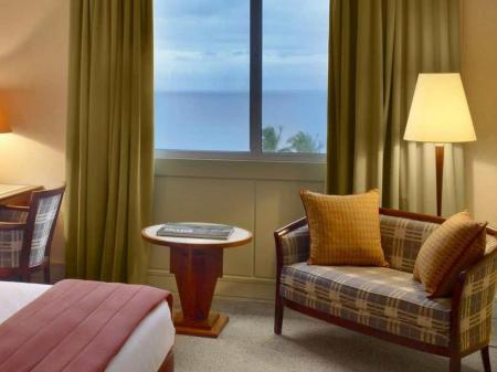 Superior King Room Le Meridien ReNdama