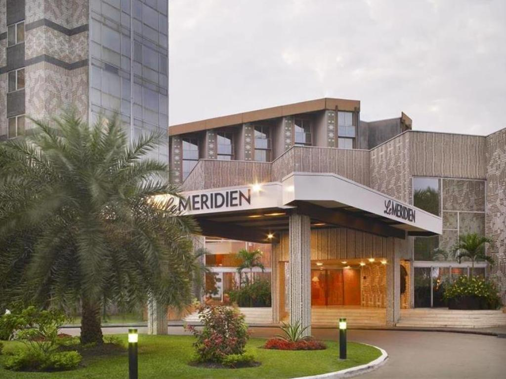 More about Le Meridien ReNdama