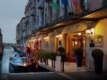 Baglioni Hotel Luna – The Leading Hoteles of the World