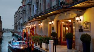 Baglioni Hotel Luna – The Leading Hotels of the World