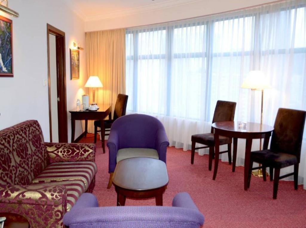 Hotel Soleil in Kuala Lumpur - Room Deals, Photos & Reviews