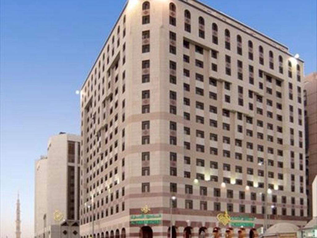 More about Al Haram Hotel - By Al Rawda