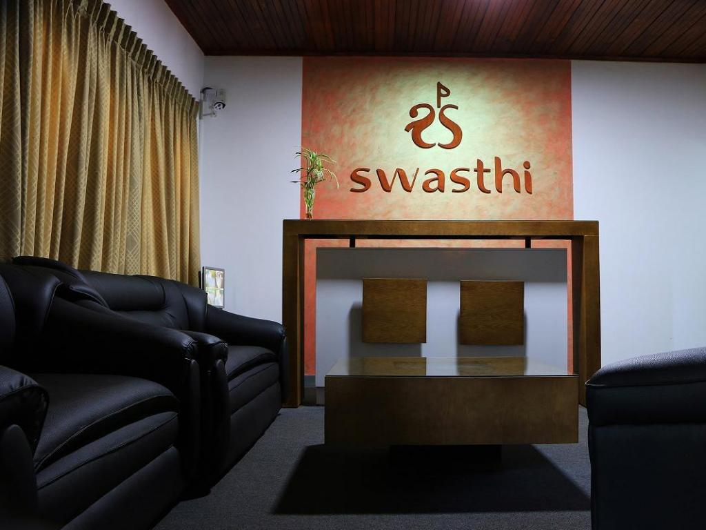 More about Swasthi Holiday Resort