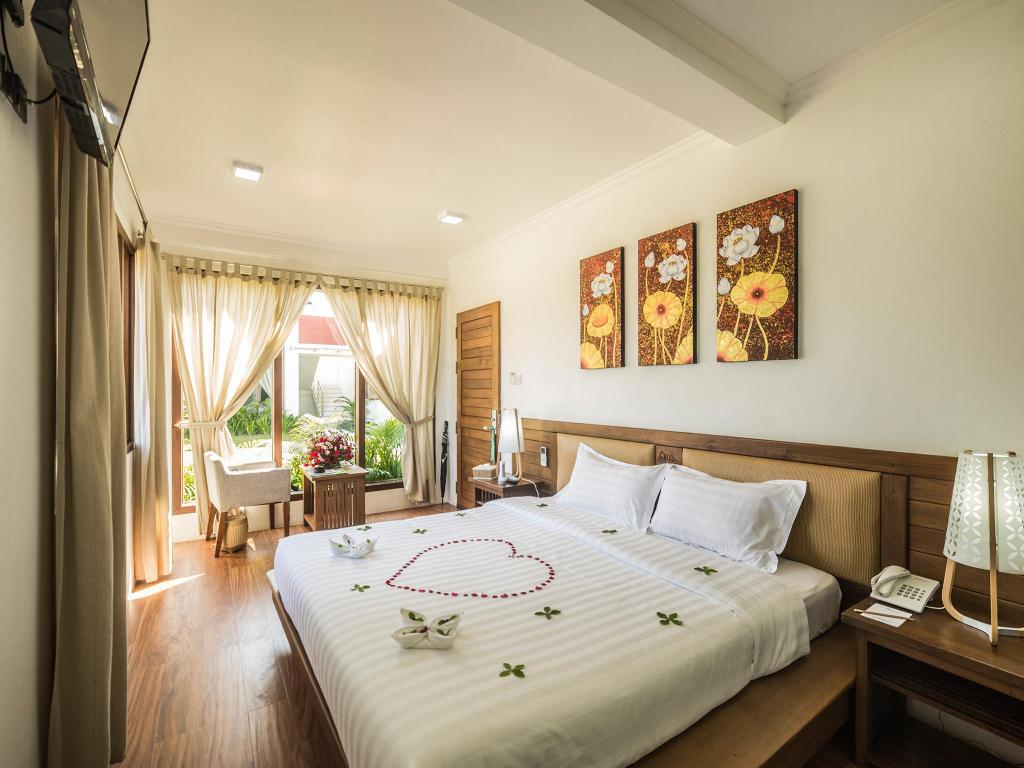Economy Inle Resort & Spa