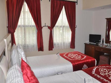 Double Room Sarnic Hotel
