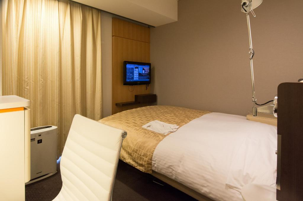 Singe Room - Bed Hotel Gracery Sapporo
