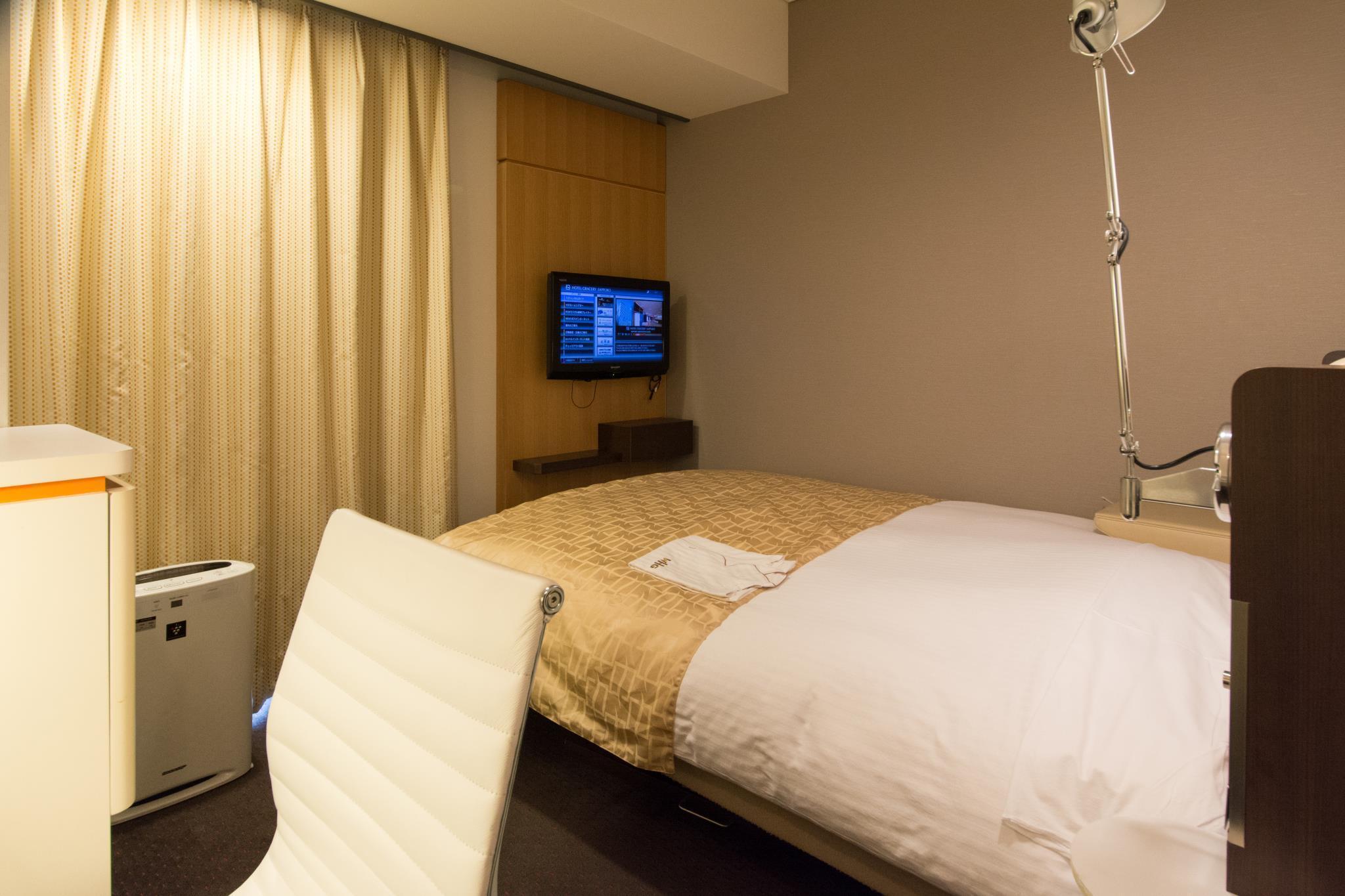 Hotel Gracery Sapporo Triple Room